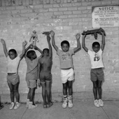 Nas - everything (feat. The-Dream & Kanye West)