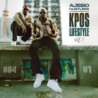 Ajebo Hustlers - Kpos Lifestyle, Vol. 1