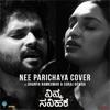 Nee Parichaya Actors Cover From Ninna Sanihake Single