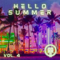 Hello Summer, Vol. 4 - EP