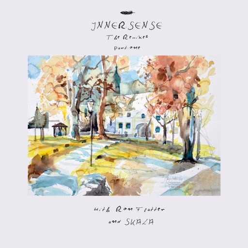 Innersense (The Remixes - Part One) - Single by Felix Raphael