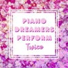 Piano Dreamers - Knock Knock
