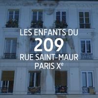 Télécharger Les enfants du 209 rue Saint-Maur, Paris Xe Episode 1