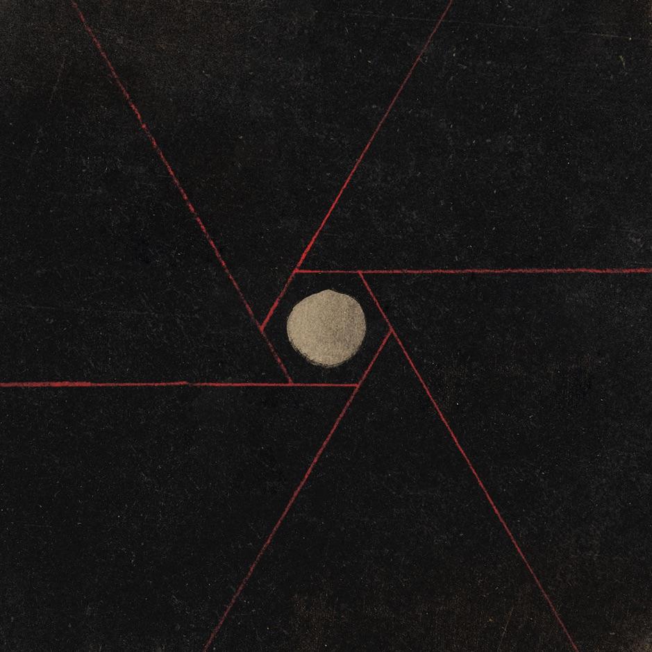 Thrice - The Grey [single] (2018)