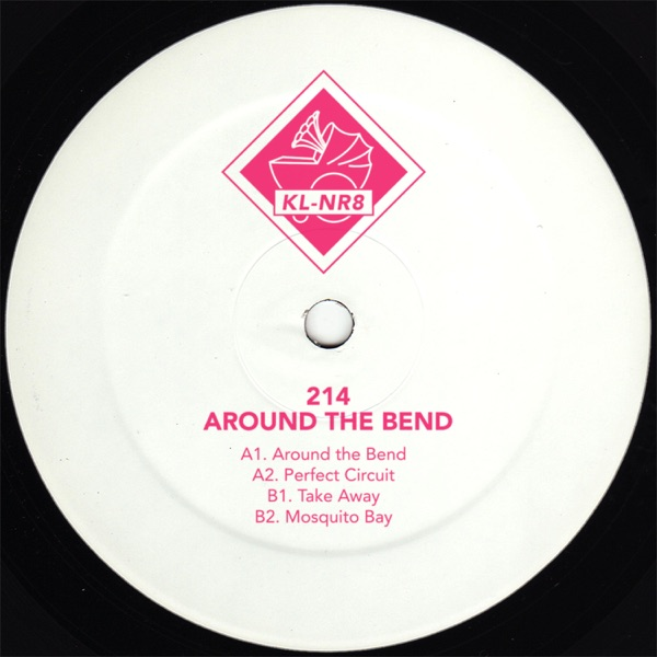 Around the Bend - EP - 214