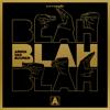 Armin van Buuren - Blah Blah Blah artwork