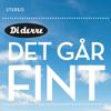Di Derre - Det Går Fint artwork