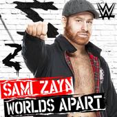 WWE: Worlds Apart (Sami Zayn)