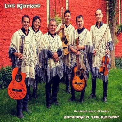 Homenaje a los Kjarkas (Folclórica) [Harin El Indio Presents Los Kjarkas] - Single - Los Kjarkas