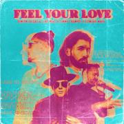 EUROPESE OMROEP   Feel Your Love - Dimitri Vegas & Like Mike, Timmy Trumpet & Edward Maya