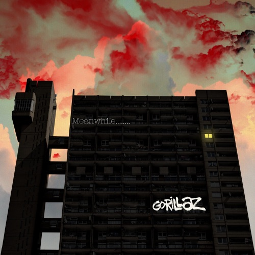 Gorillaz - Meanwhile - EP [iTunes Plus AAC M4A]