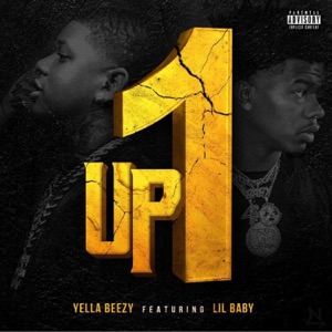 Up One (Remix) [feat. Lil Baby] - Single Mp3 Download