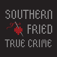 Podcast cover art for Southern Fried True Crime