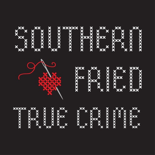 Cover image of Southern Fried True Crime