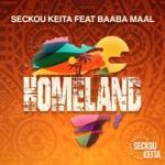 Seckou Keita - Homeland (feat. Baaba Maal)