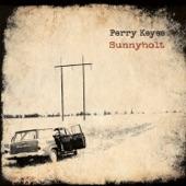 Perry Keyes - Mario Milano's Monaro