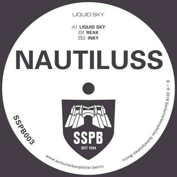 Liquid Sky - Single by Nautiluss