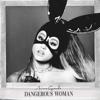 Ariana Grande - Into You artwork