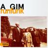 A_GIM - Runfunk artwork
