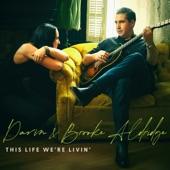 Darin and Brooke Aldridge - Million Miles of Highway (When It's Over)