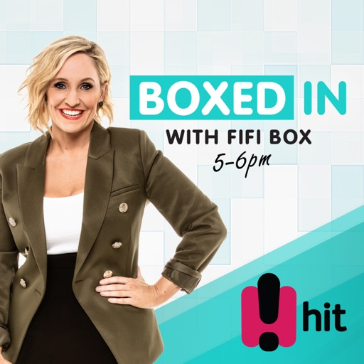 Cover image of The Boxed In with Fifi Box Catch Up