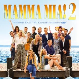 Mamma Mia! Here We Go Again (Original Motion Picture Soundtrack)