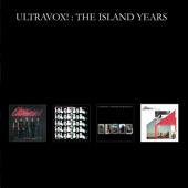 Ultravox! - I Want To Be A Machine