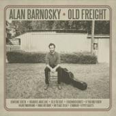 Alan Barnosky - I Heart Mountains