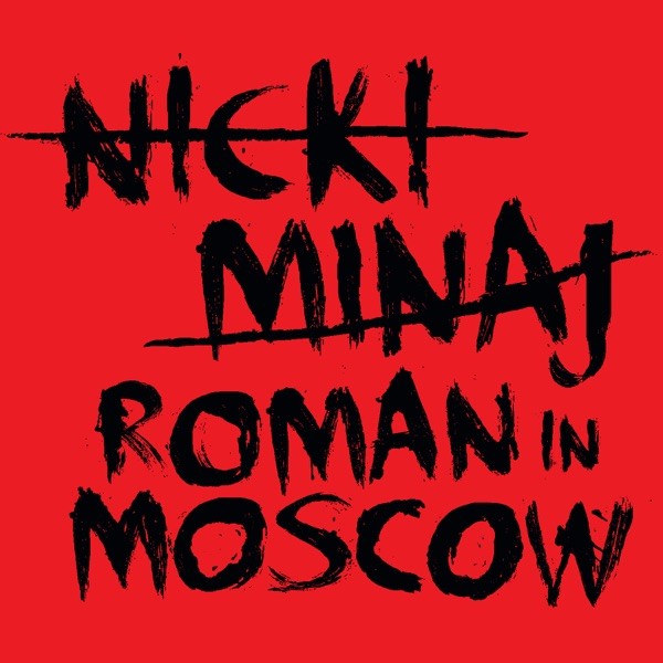Roman In Moscow - Single