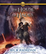 The Heroes of Olympus, Book Four: The House of Hades (Unabridged)