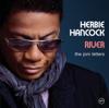 Herbie Hancock - Edith and the Kingpin (feat. Tina Turner) artwork