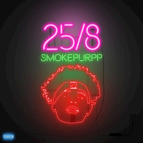 Smokepurpp - 25/8 - Single