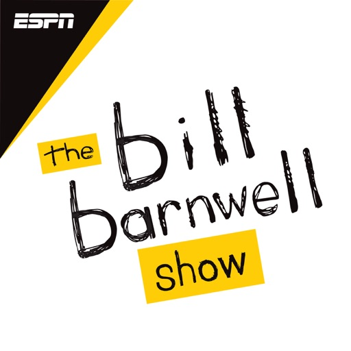 Cover image of The Bill Barnwell Show