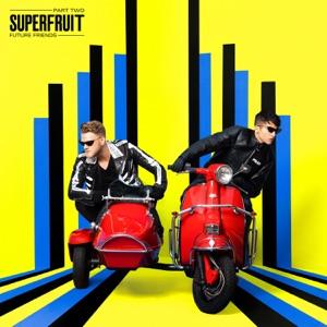 Superfruit - Fantasy feat. Amber Liu