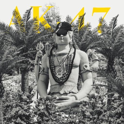 Ak-47 - Single