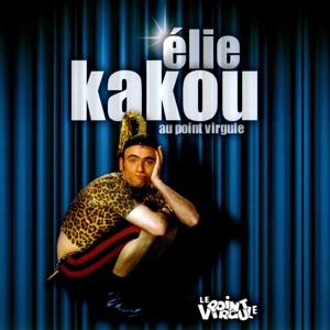 Élie Kakou: Au Point Virgule - Episode 1
