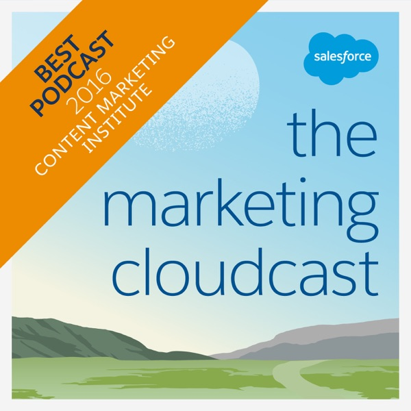 The Marketing Cloudcast