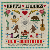 Happy Endings-Old Dominion