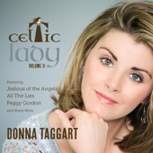 Celtic Lady, Vol. 2-Donna Taggart