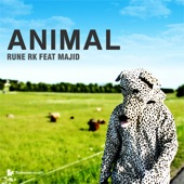 Animal (feat. Majid) - Single