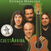 Adiós nonino - Esteban Morgado