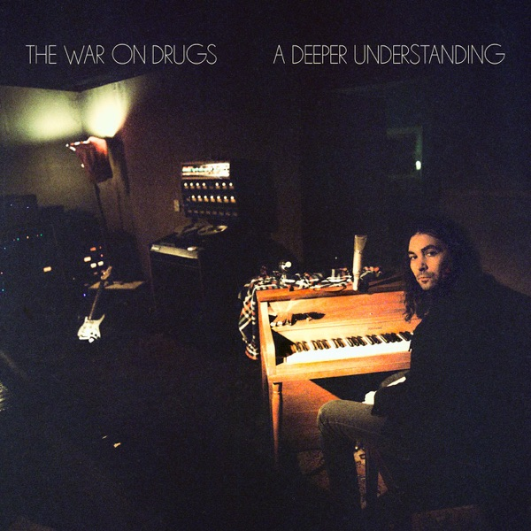 A Deeper Understanding The War on Drugs album cover