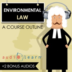 Environmental Law AudioLearn: A Course Outline