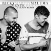Vente Pa Ca feat Maluma A Class Remix Single