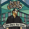 Luke Combs - One Number Away  artwork