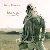 Savage (Songs From A Broken World)-Gary Numan