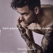 Strip That Down by Liam Payne feat. Quavo