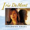 Iris DeMent - Infamous Angel  artwork