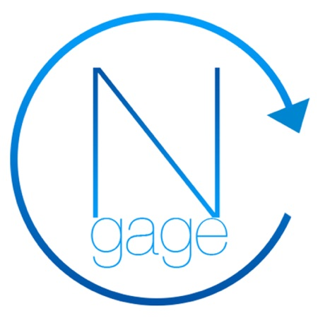 Cover image of NGage