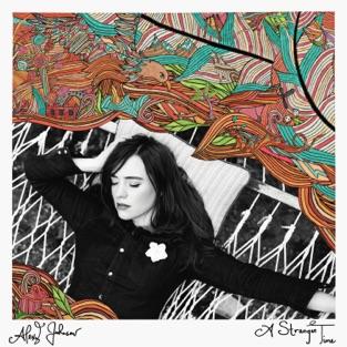 A Stranger Time – Alexz Johnson